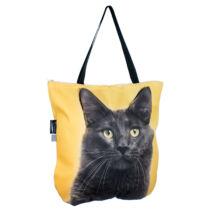 3D Maine Coon macskás kids táska