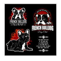 Francia Bulldog takaró - the best