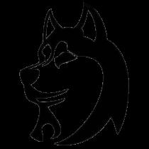 Husky matrica