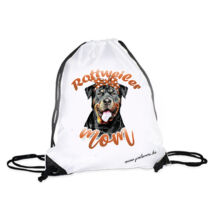 Rottweiler hátizsák - mom