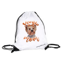 Yorkie hátizsák - mom