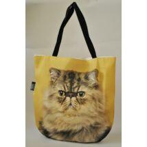 3D Perzsa macskás táska
