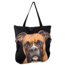 3D Boxer mintás táska 4