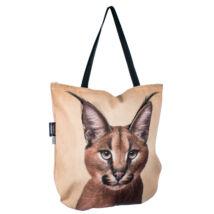 3D Karakál macskás táska