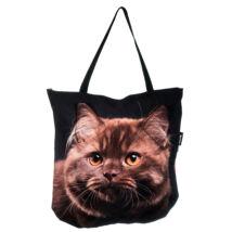 3D Brit macskás táska 2
