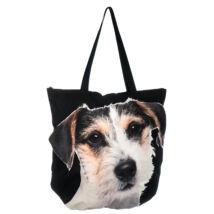 3D Jack Russell-terrier mintás táska 4