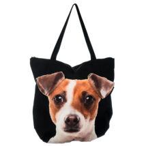 3D Jack Russell-terrier mintás táska 6