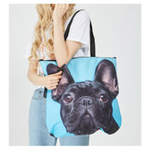3D táska egyedi képpel (35*38cm)