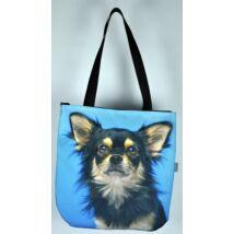 3D Chihuahua mintás kids táska
