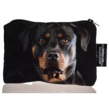Rottweiler mintás kozmetikai táska 2