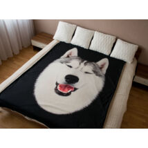 Husky ágytakaró