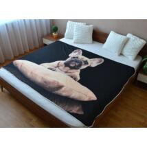 Francia Bulldog ágytakaró 4 - Kutyás ágytakaró - Egyedi kutyás ... b7f3962c09