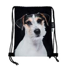 Jack Russel Terrier mintás hátizsák 2