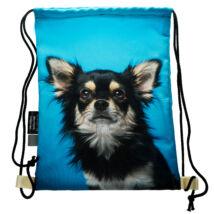 Chihuahua mintás hátizsák 4