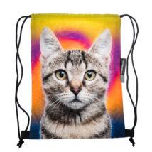 Macskás hátizsák 3
