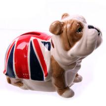 Angol Bulldog persely