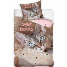 Cicás ágynemű - Sweet Dreams