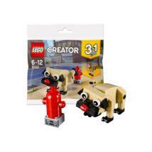 LEGO® Creator Aranyos mopszli