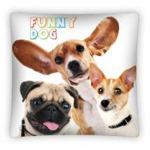 Funny Dog kutyás párna