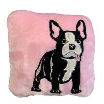 Wellsoft Francia Bulldog párna