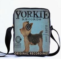 Yorkie oldaltáska