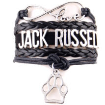 Jack Russell karkötő