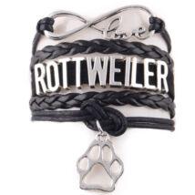 Rottweiler karkötő