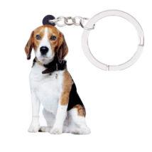 Beagle kulcstartó 2