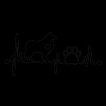 EKG Collie matrica