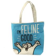 I'm Feline Good Simon's Cat táska