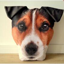 3D Jack Russell-terrier párna