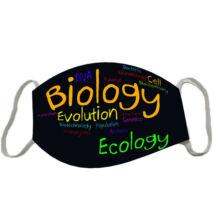 Iskolás maszk - biology