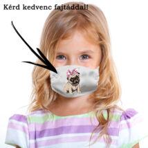 Gyerek szájmaszk