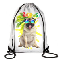 Mopsz hátizsák - summer