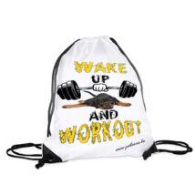 Rottweiler hátizsák - workout