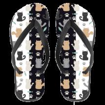 Cicás papucs (flip flop) 2