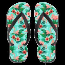 Flamingo papucs (flip flop)