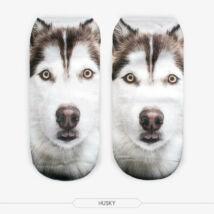 Husky zokni