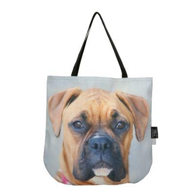 3D Boxer mintás táska 2