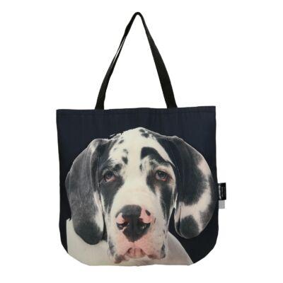 3D Német Dog mintás táska - puppy