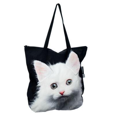 3D Macskás táska - puppy