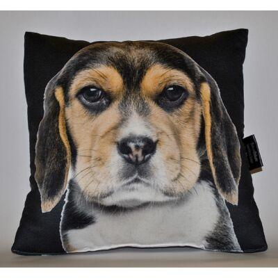 Beagle mintás táska
