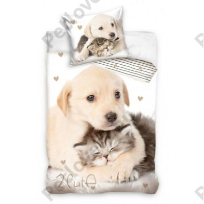 Labradoros ágynemű
