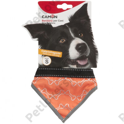 Camon Kutyakendő L - narancs