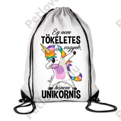 Unikornis hátizsák
