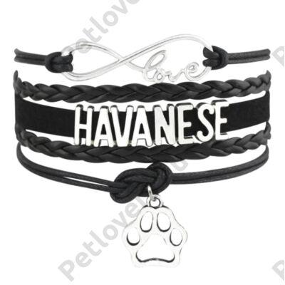 Havanese karkötő