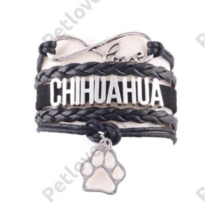 Chihuahua karkötő