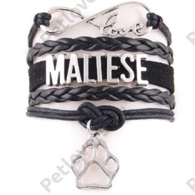Maltese karkötő