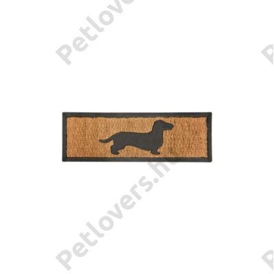 Tacskós lábtörlő 75 x 25 cm