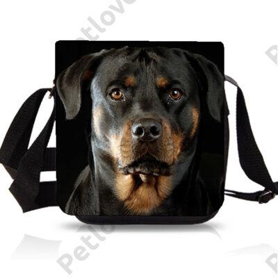 Rottweiler oldaltáska 2